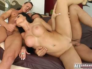 Drilling Miss Aletta