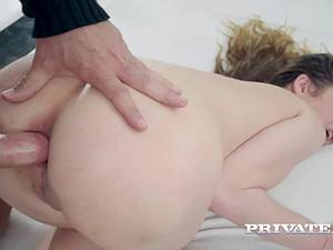 Cathy Heaven gets ass fisted and creamed