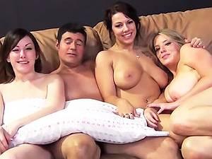Jennifer White, Maggie Green, Lylith Lavey - Triple pleasure